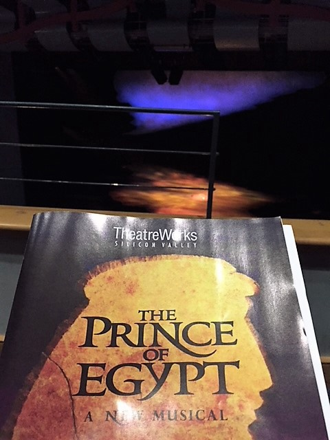 "The Prince of Egypt"" - New Musical Greatest Ever Sold? Meh"
