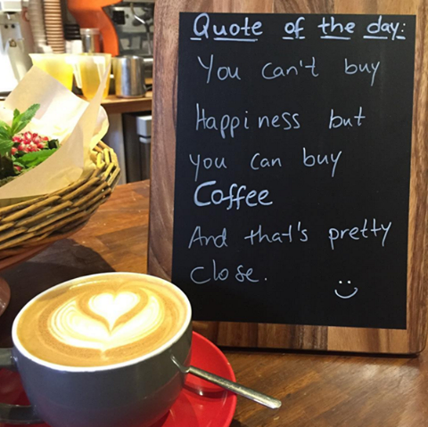 Why Studying In Coffee Shops Is Sweeter Than Christmas Morning By Alice Mitchel Medium
