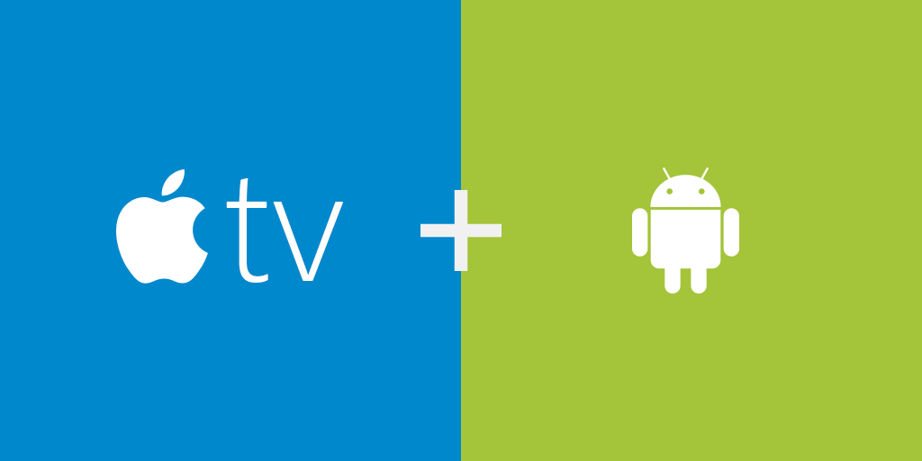Apple TV Login + Android - Jared Verdi - Medium