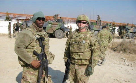 """My Transition"""" #20: Olaseni Bello — Army JAG to Morgan Stanley"""