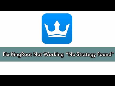 Download Kingroot APK/App for Android, iOS and PC