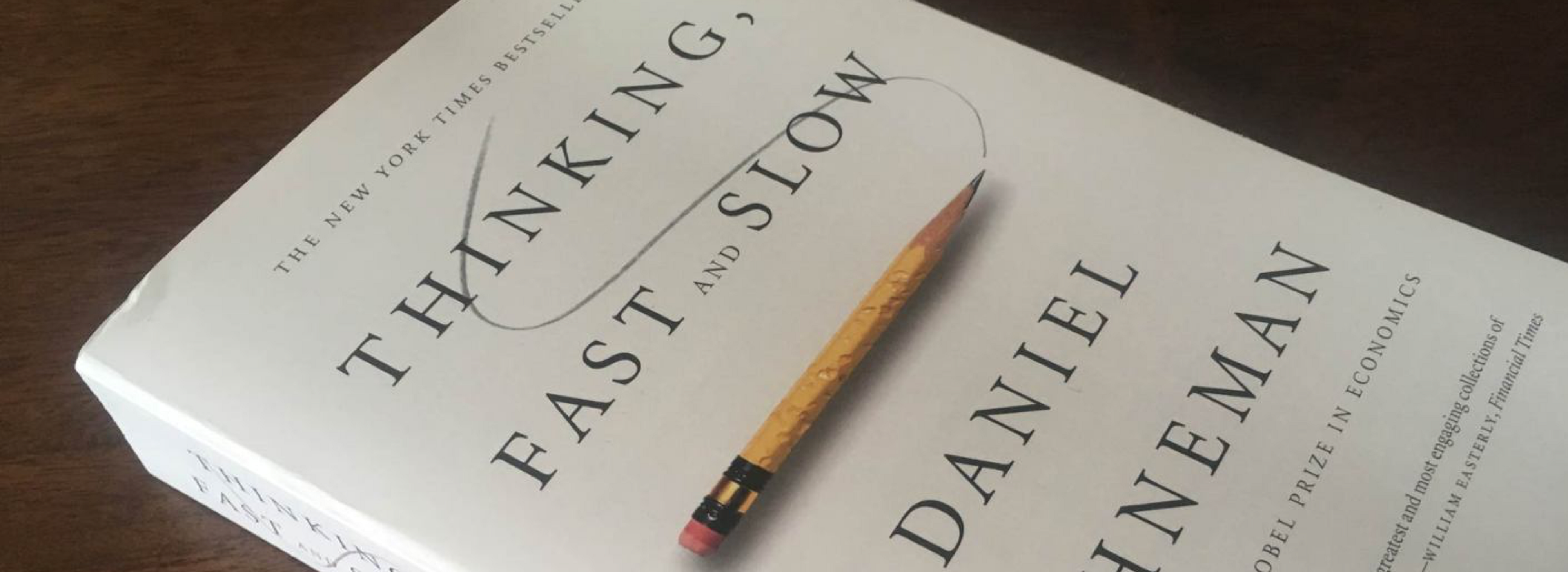 Every Chapter of Thinking Fast, and Slow in 7 Minutes