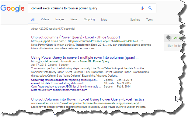 MS Excel — I Finally Get It! Unpivot in Power Query is Awesome!