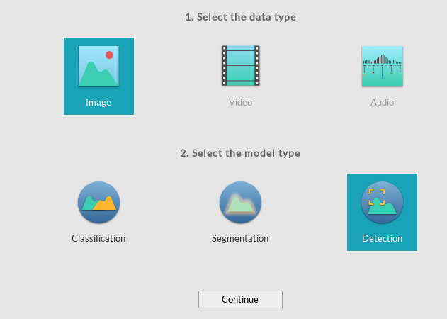Building Your Own Object Detector Model Using FasterRCNN In DLP