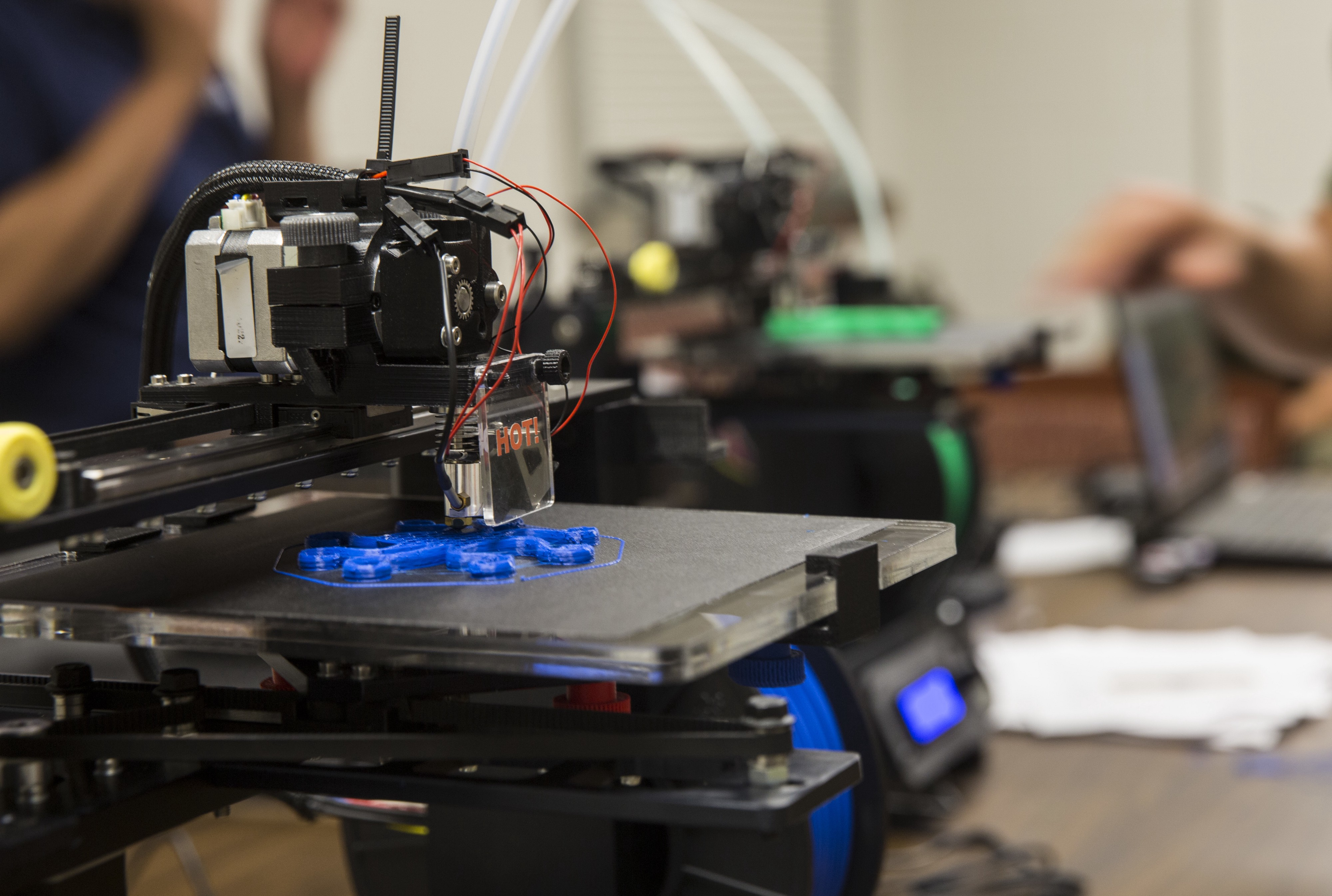 An Introduction to Additive Manufacturing - Defense
