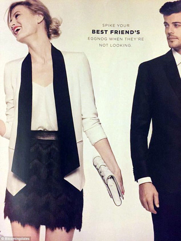 How to avoid brand failure — Bloomingdale's failed ad marketing campaign