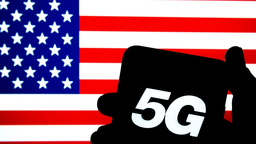 Is 5G the New Land of Opportunity? What's Real and What's Hype?