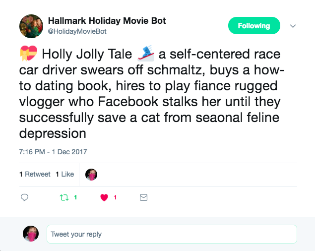 How to Make a Twitterbot that Loves You Back - Mark C