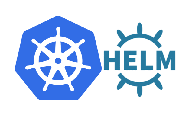Kubernetes helm package manager