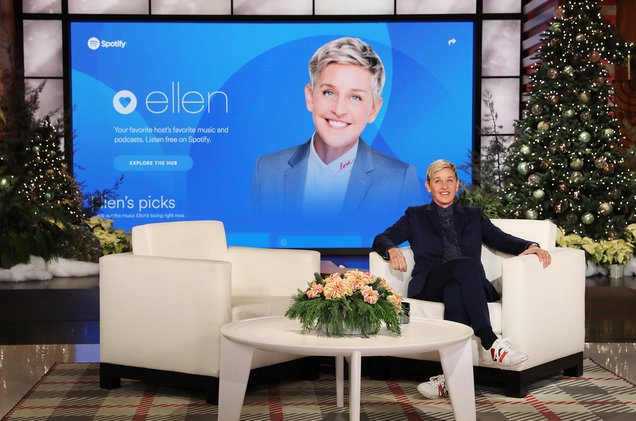 'Ellen DeGeneres Show' Season 18 Premiere: How to Watch ...