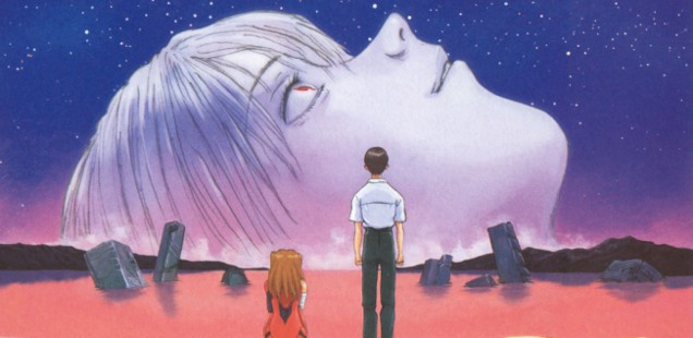 Evangelion Explained Ok So Let S Talk About One Of The Most By Scott Gladstein Medium