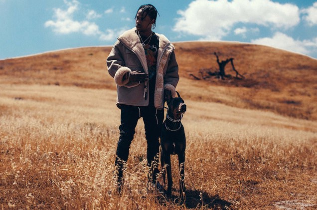 376184ec8da8 I have been a big Travis Scott fan over the years, and truly think that he  is one of the most influential artists in the industry today alongside  Kanye West ...