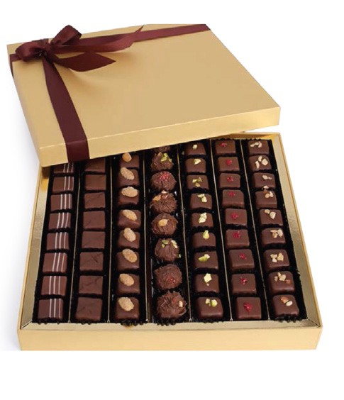 Why Chocolates Should Be Important Part Of Corporate Gift Sets