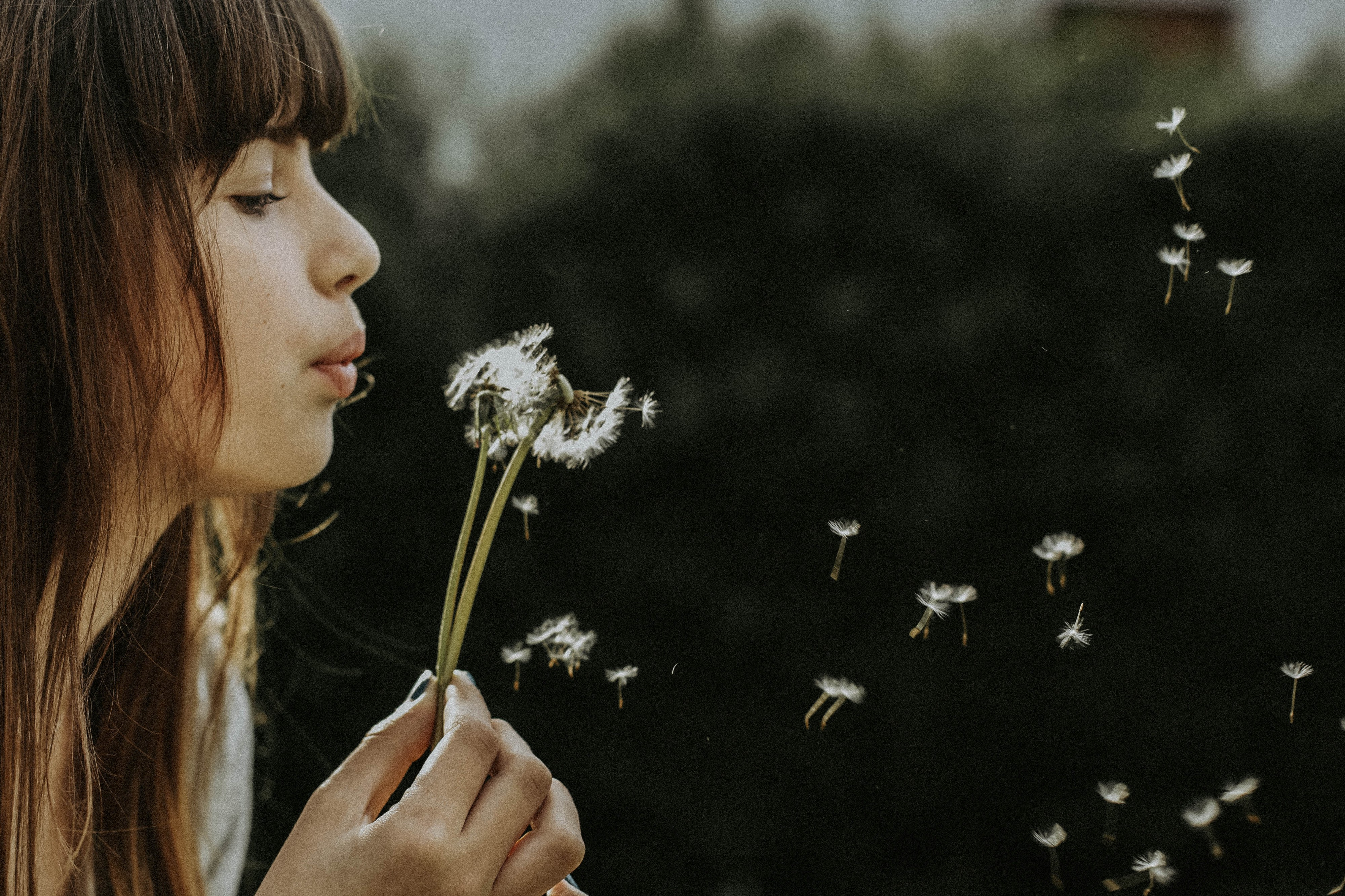 A Letter to My Younger Self During My Divorce - P S  I Love You