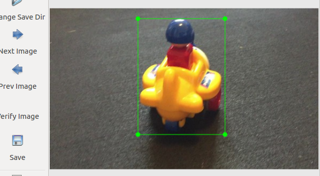 Building a Toy Detector with Tensorflow Object Detection API