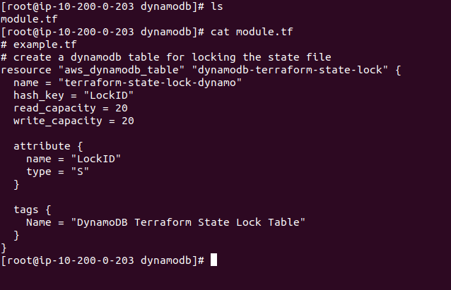 Terraform: Centralize State File and State Lock(Part-II)