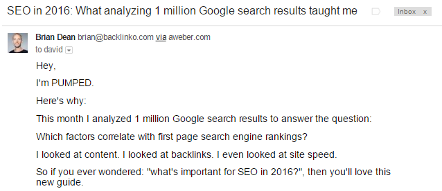 How We Increased Ahrefs' Google Traffic by 89% (in 3 months)