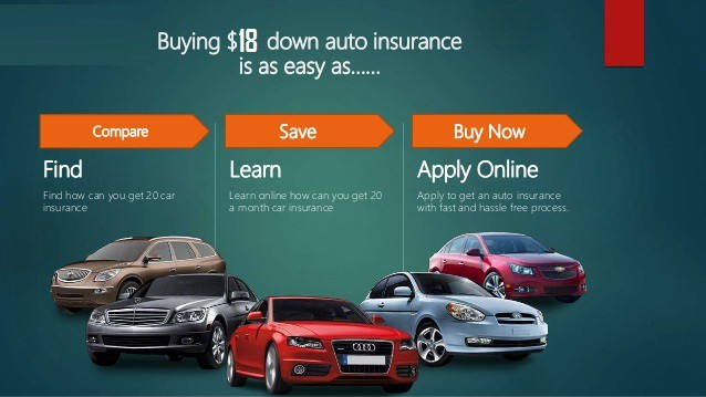 $18 Car Insurance Quote