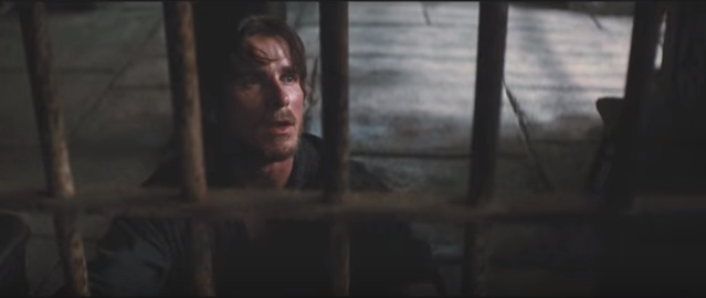How the Prison Escape Scene in the Dark Knight Rises is a Metaphor for  Starting a Startup | by Kevin Murray | Icebrkr | Medium