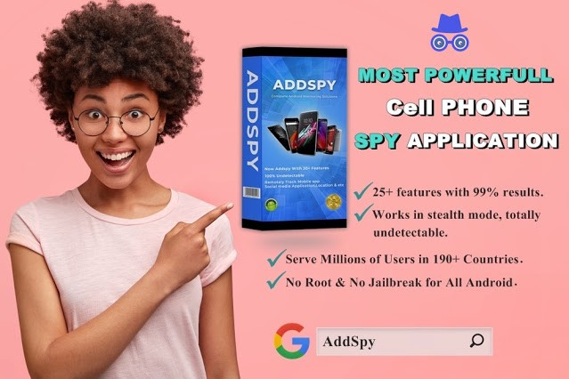 addspy cell phone spy application