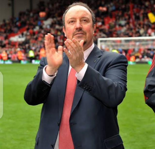 Rafa Benitez set to be confirmed as Everton's new manager