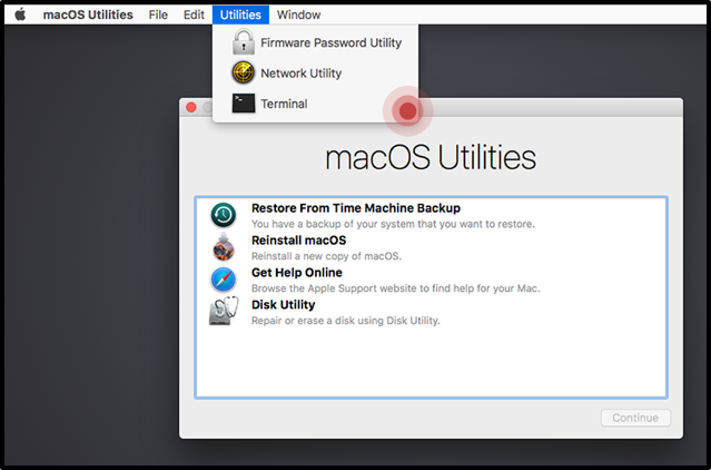 Go Getter's Guide: 5 free Mac Utilities to Protect from Data