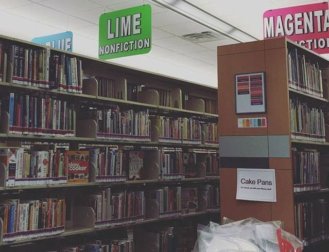 Madisons Central Library Today Heres >> Celebrate National Library Week By Reading Banned Books