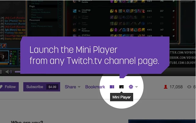 5 Useful Twitch Tools You Probably Haven't Heard Of
