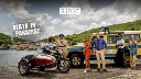 Death in Paradise 2021 [S10—E2]- ON~{{BBC One}}