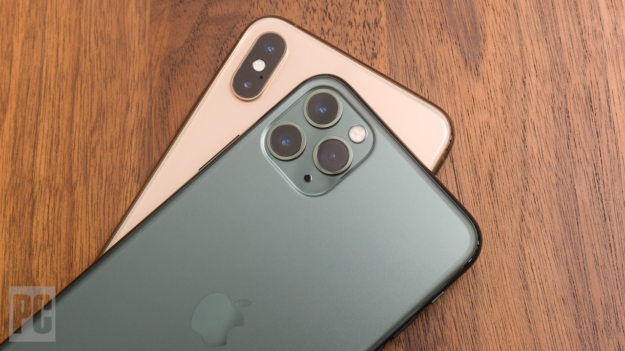 Can The Triple Lens Iphone 11 Pro Really Replace Your Camera By Pcmag Pc Magazine Medium