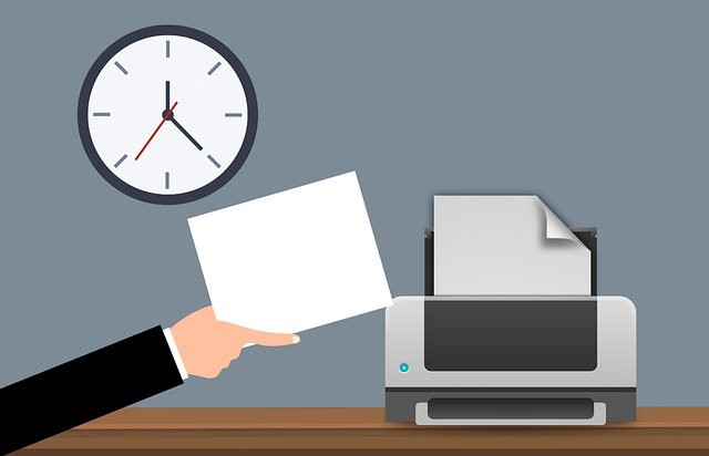 best laser printer for office use in 2021