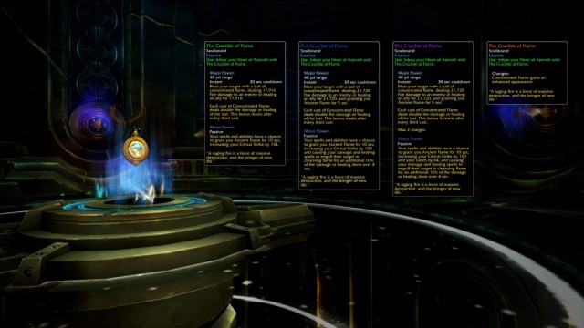 Rise of Azshara Patch 8 2 - Dungeons, Delves, and Dice - Medium