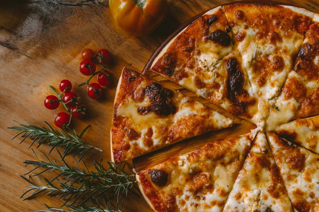 The Best Gluten-Free Pizza Recipes