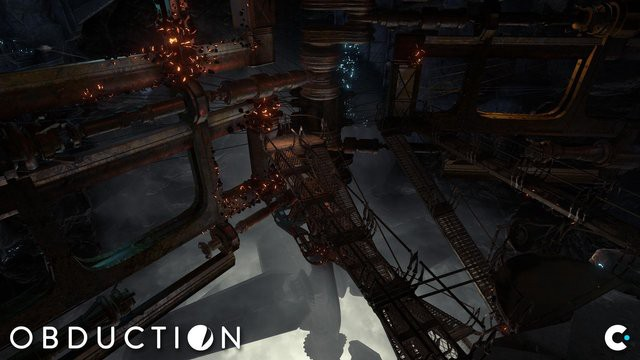 VR Game Review] Obduction: A Jaw Dropping Virtual Wonderland