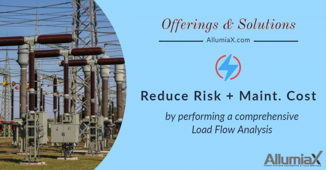 Load Flow Offering and Solution
