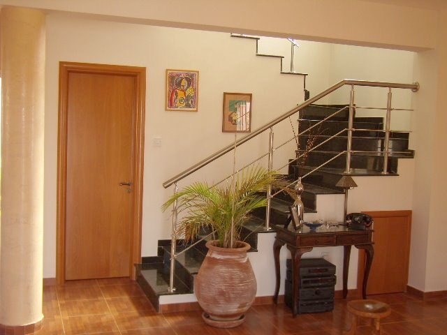 Stairs Inside House   Putra Sulung   Medium