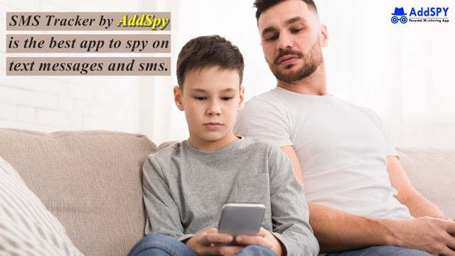 child mobile phone sms tracking application