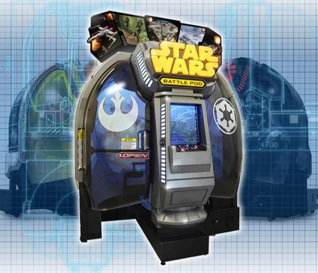 Gundam Battle Pods: Japanese Arcades are INSANE  - Future