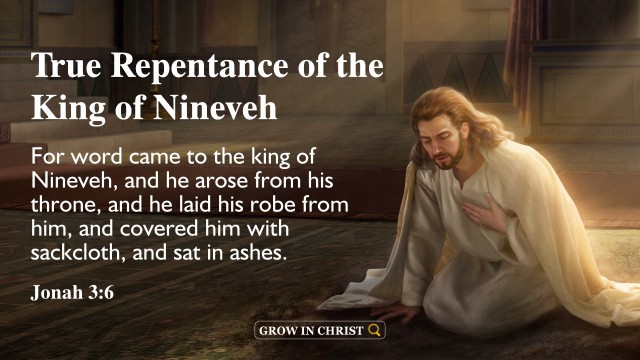 True-Repentance-of-the-King-of-Nineveh