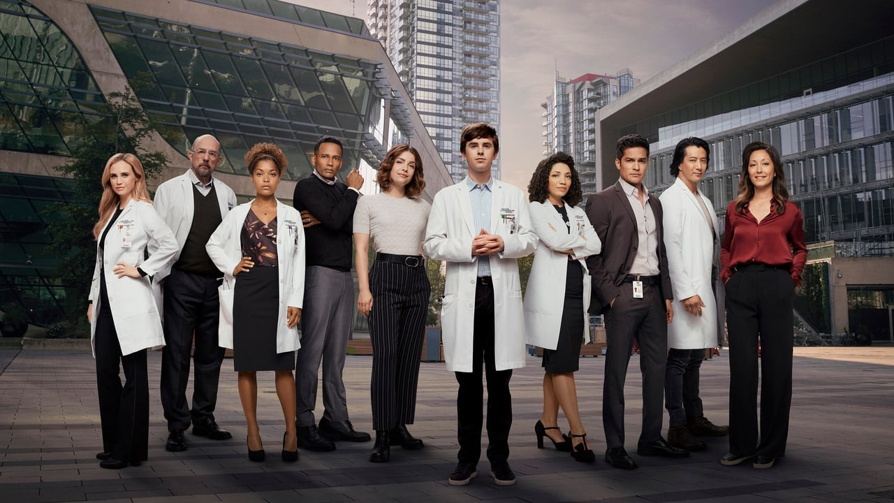 The Good Doctor: 4×1