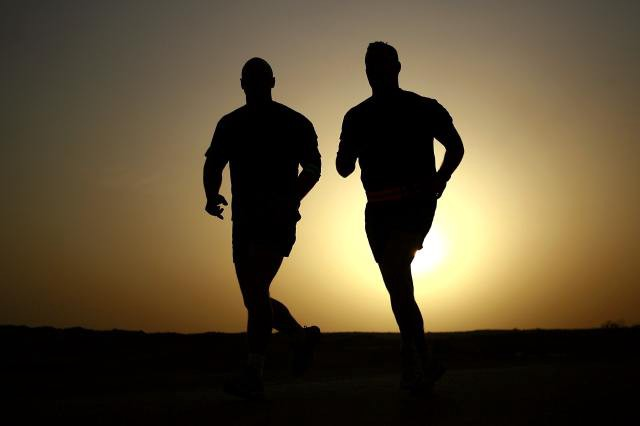 Michael Canzian on How Running Impacts the Start of Your Day