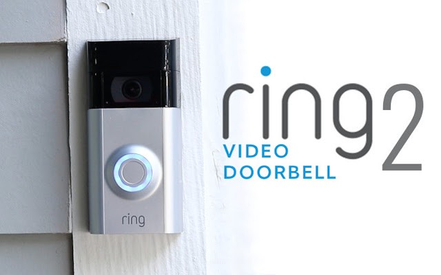 RING VIDEO DOORBELL 2 REVIEW - My Drone Review - Medium
