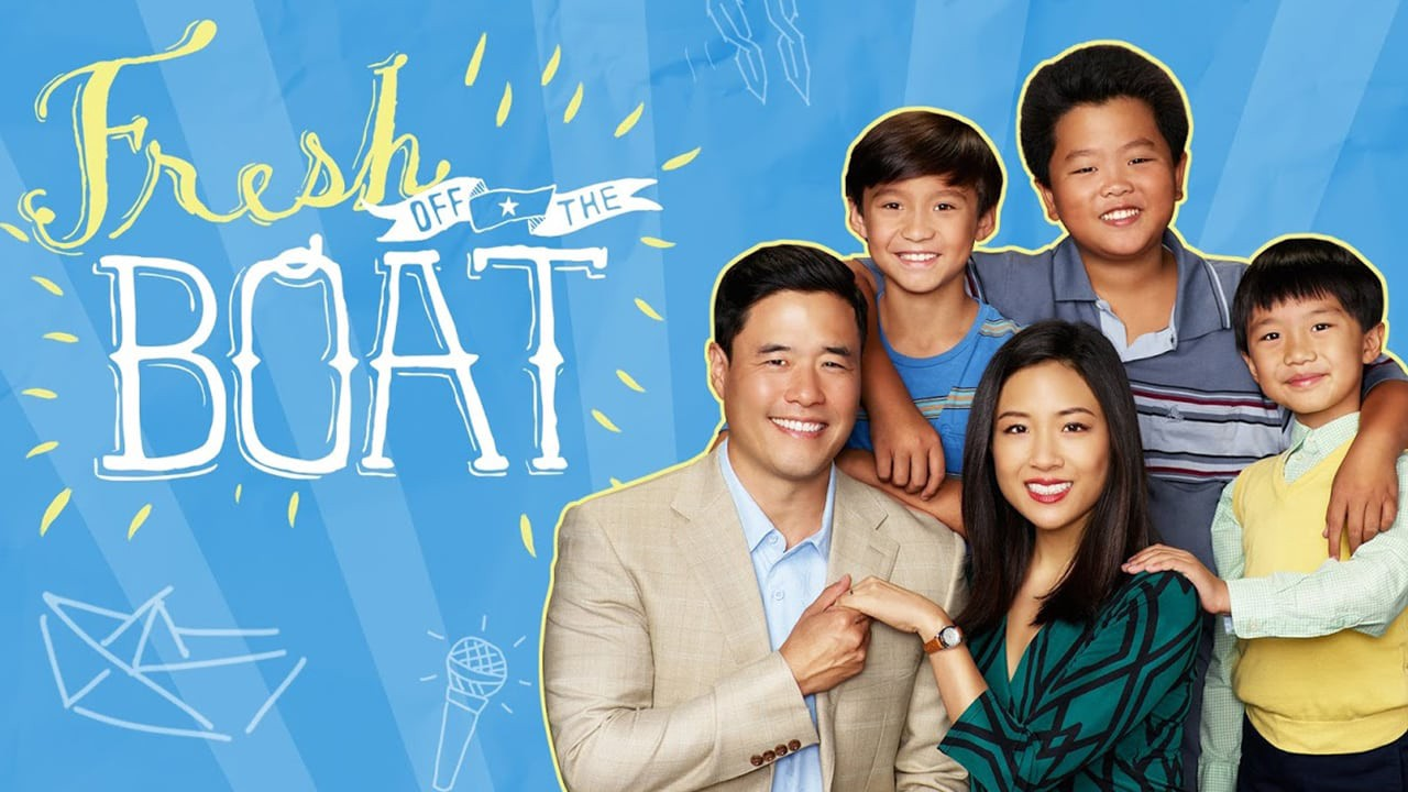 fresh off the boat free tv
