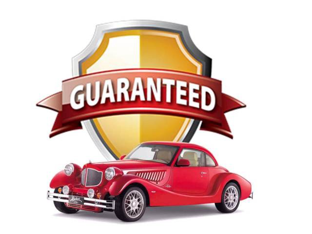 Guaranteed Auto Loan Dealerships >> How A Guaranteed Approval On Auto Loans Can Help A Bad