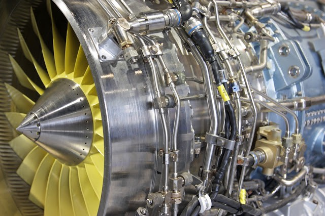 Buy a collection of all aircraft Turbine Engines For Sale