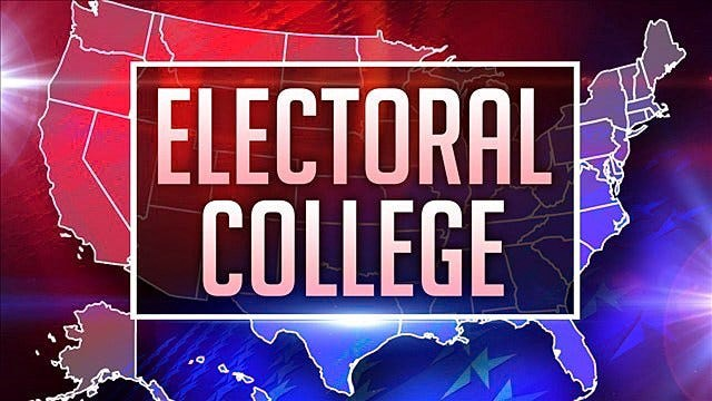 Why does the Electoral College exist, and how does it work? 5 essential reads