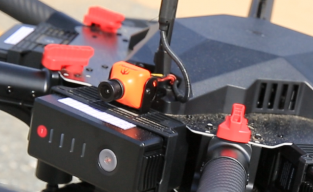How To Choose A FPV Camera For The M600 Pro  - skystance