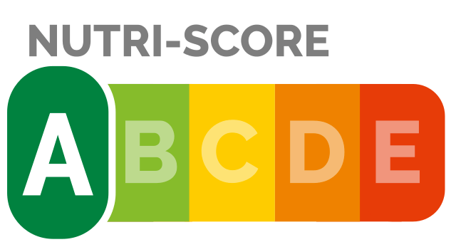 The Nutri-score system is being implemented across Europe because of its impact on consumers' nutritional choices.