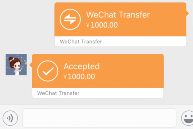 Top 10 Ways to Top up Wechat Wallet With Paypal & Credit Card