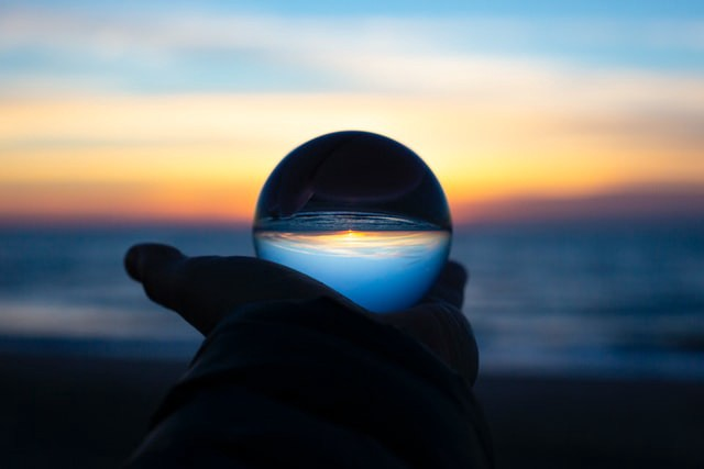 Bending Reality: Don't Wait For the How - Do it Now